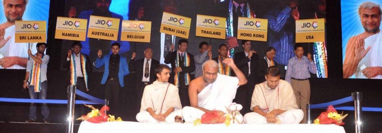 JIO Meeting