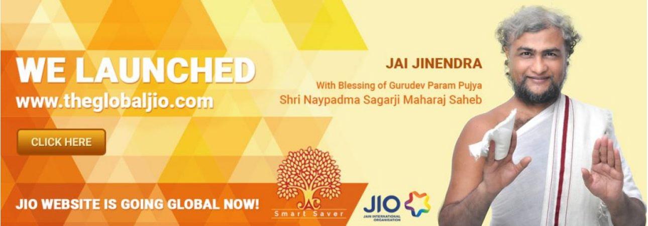 The Global JIO Website